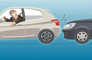 Prevenció de accidents de tráfic